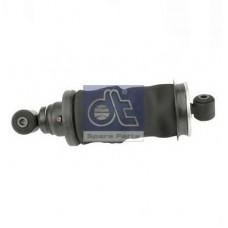 Амортизатор кабины 240х340 О/О 12х45/12х50 задний пневматический